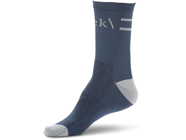 RYKE Mid Cut Chaussettes, blue